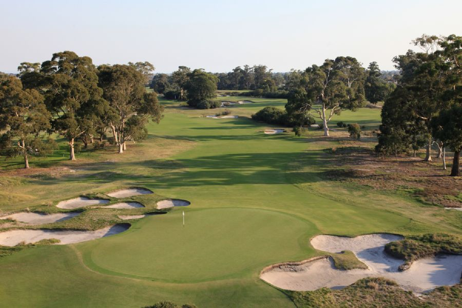 Kingston Heath 2