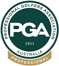 signature golf logo